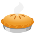 Pie on Google Android 12.0