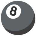 Pool 8 Ball on Google Android 12.0