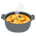 Pot of Food on Google Android 12.0