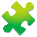 Puzzle Piece on Google Android 12.0