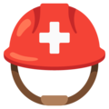 Rescue Worker's Helmet on Google Android 12.0