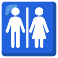 Restroom on Google Android 12.0