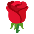 Rose on Google Android 12.0
