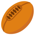 Rugby Football on Google Android 12.0