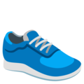 Running Shoe on Google Android 12.0