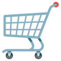 Shopping Cart on Google Android 12.0