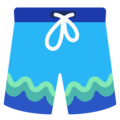 Shorts on Google Android 12.0