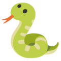 Snake on Google Android 12.0