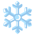 Snowflake on Google Android 12.0