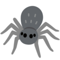 Spider on Google Android 12.0