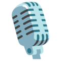 Studio Microphone on Google Android 12.0