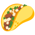 Taco on Google Android 12.0