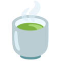 Teacup Without Handle on Google Android 12.0