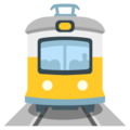 Tram on Google Android 12.0