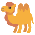 Two-Hump Camel on Google Android 12.0