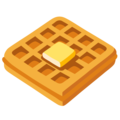 Waffle on Google Android 12.0