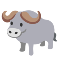 Water Buffalo on Google Android 12.0