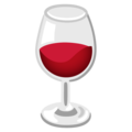 Wine Glass on Google Android 12.0