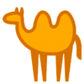 Two-Hump Camel on HTC Sense 7