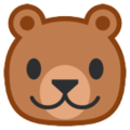 Bear Face on HTC Sense 7