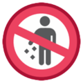No Littering on HTC Sense 7