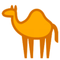 Camel on HTC Sense 7