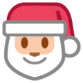Santa Claus on HTC Sense 7