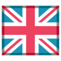 Flag: United Kingdom on HTC Sense 7