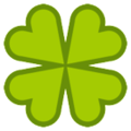 Four Leaf Clover on HTC Sense 7