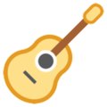 Guitar on HTC Sense 7
