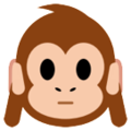 Hear-No-Evil Monkey on HTC Sense 7