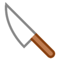 Kitchen Knife on HTC Sense 7