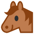 Horse Face on HTC Sense 7