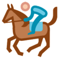 Horse Racing on HTC Sense 7