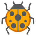 Lady Beetle on HTC Sense 7