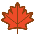 Maple Leaf on HTC Sense 7