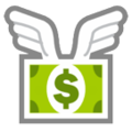 Money With Wings on HTC Sense 7