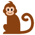 Monkey on HTC Sense 7