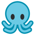 Octopus on HTC Sense 7