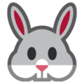 Rabbit Face on HTC Sense 7