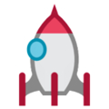 Rocket on HTC Sense 7