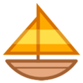 Sailboat on HTC Sense 7