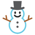Snowman Without Snow on HTC Sense 7