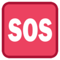 SOS Button on HTC Sense 7