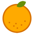 Tangerine on HTC Sense 7