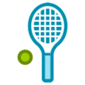 Tennis on HTC Sense 7