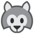 Wolf Face on HTC Sense 7