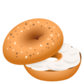 Bagel on JoyPixels 5.5