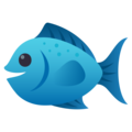 Fish on JoyPixels 5.5
