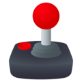 Joystick on JoyPixels 5.5